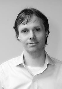 Image of Johannes Zakrzewski, M.D.