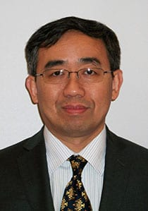 Image of Dr. Zhao, Ph.D.
