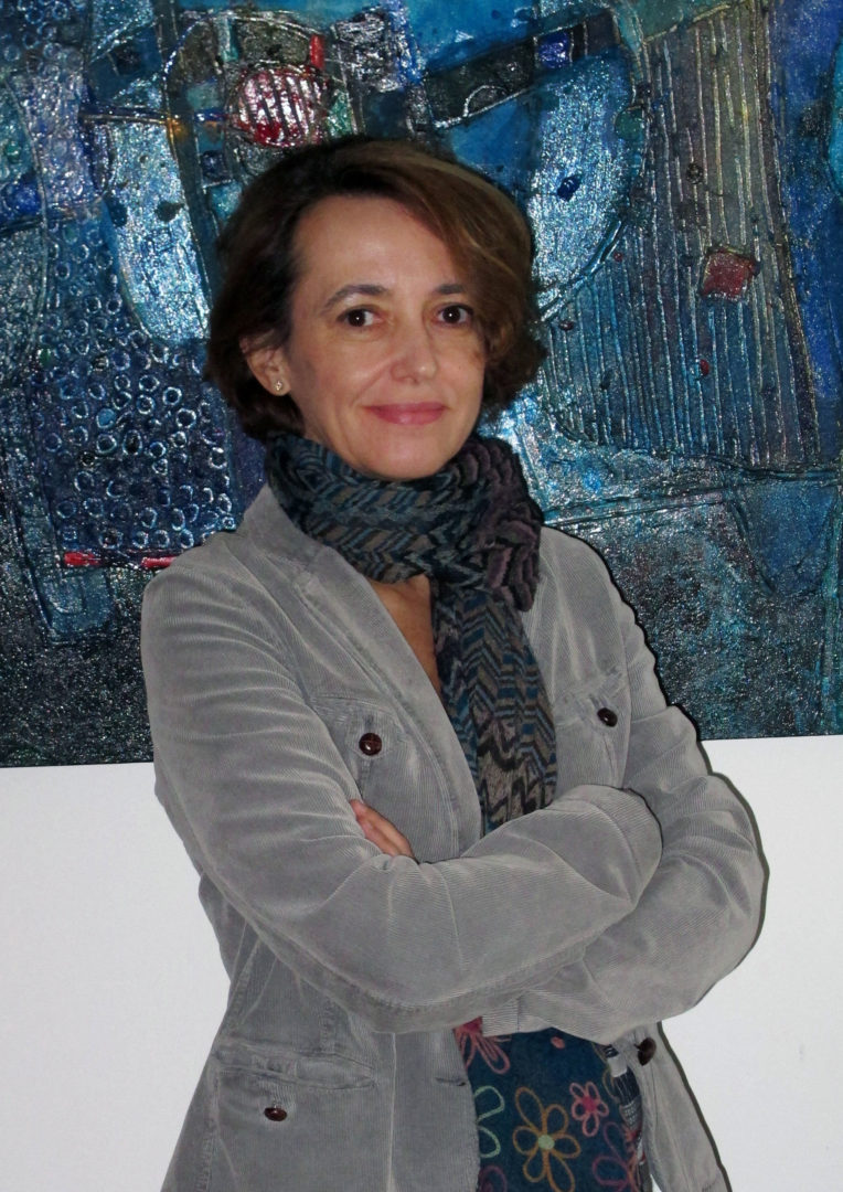 Image of Claudia Manca, Ph.D.