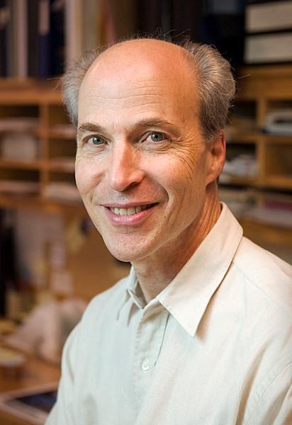 Roger D. Kornberg, Ph.D.