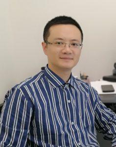 Liang Chen, Ph.D.