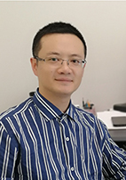 Image of Liang Chen, Ph.D.