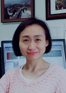 Image of Yanan Zhao, M.D., Ph.D.