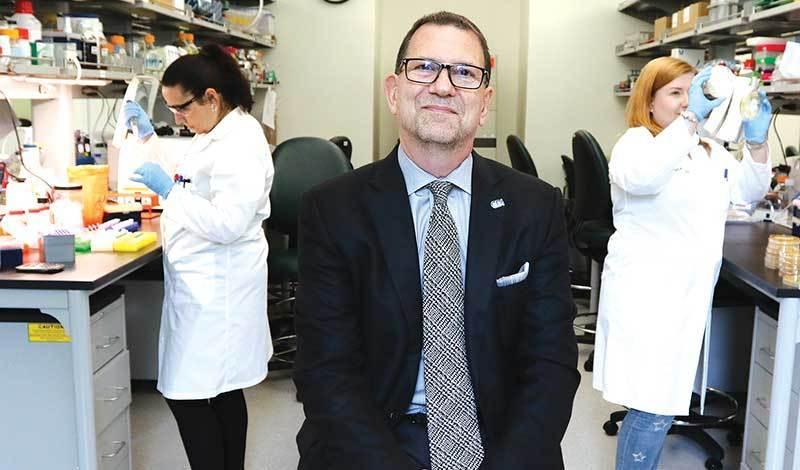 Dr. Perlin