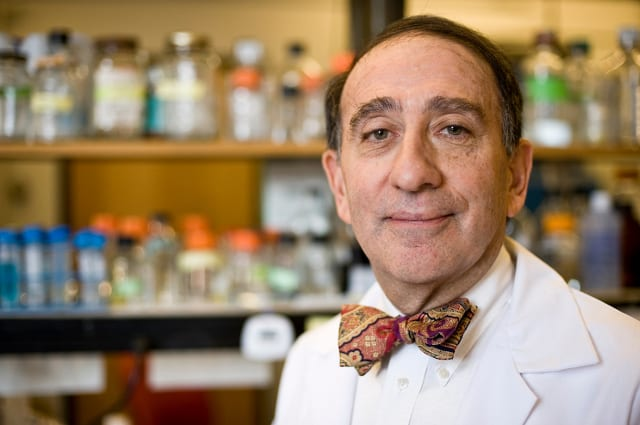 Stuart Levy, microbiologist who sounded alarm on antibiotic resistance, dies at 80