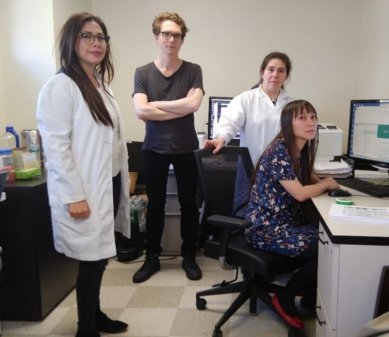 CDI Lab Awarded NIH Grants to Decipher Aging in Down syndrome