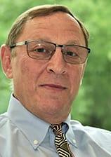 Image of Barry Kreiswirth, Ph.D.