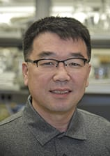 Image of Byungwoo Ryu, Ph.D.