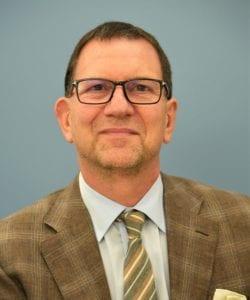 David S. Perlin, Ph.D.