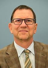 Image of David S. Perlin, Ph.D.