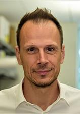 Image of Olivier Loudig, Ph.D.