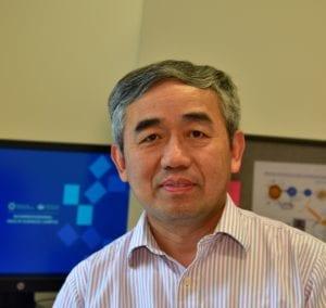 Yong Zhao M.D., Ph.D.