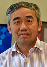 Image of Yong Zhao M.D., Ph.D.