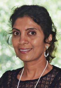 Image of Jyothi Nagajyothi, Ph.D.
