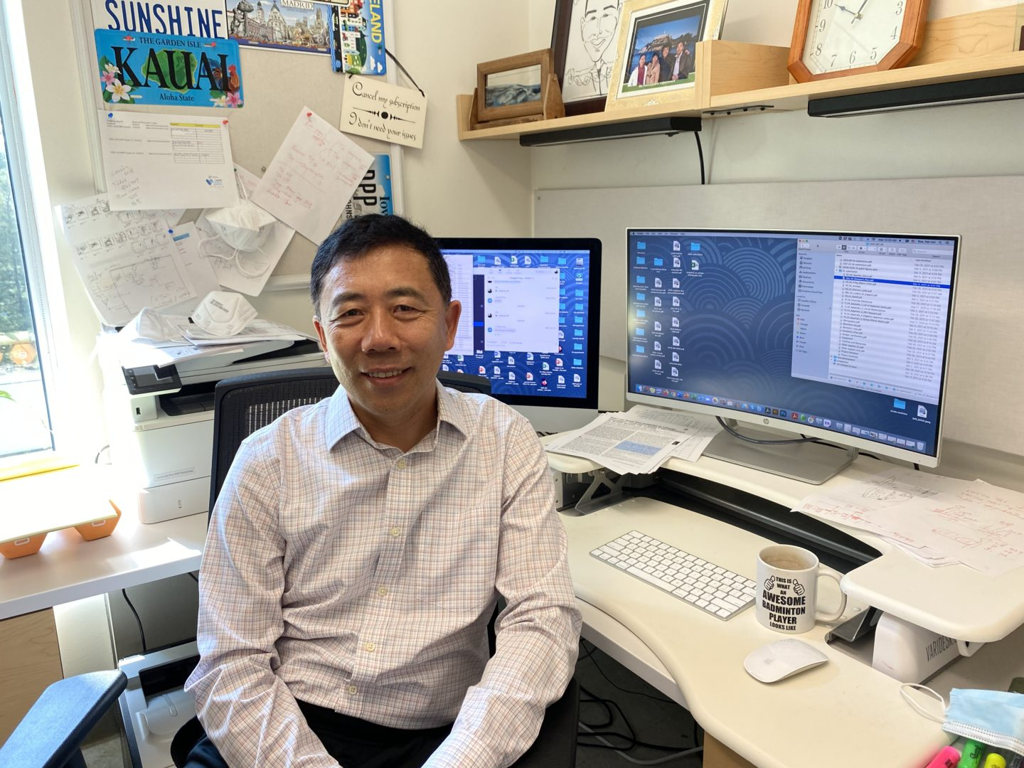 The CDI Experts: Xue and a Critical Pathway